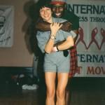 Renata i Funky Man