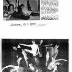 prve fotografije aerobica u Hrvatskoj