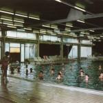 vježbanje u bazenu